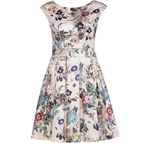 betty grable sukienka