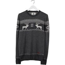 Sweter świąteczny