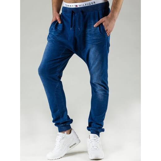 spodnie dstreet na domodi