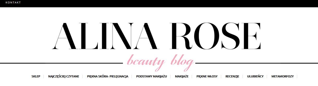 Alina Rose blog urodowy