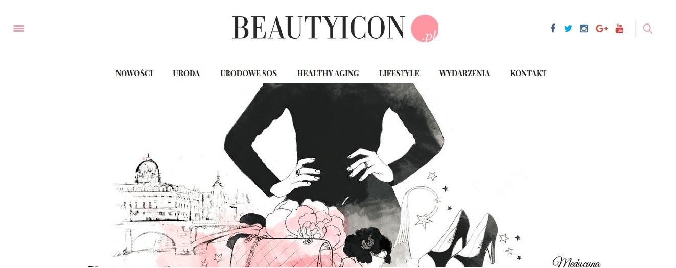 Beautyicon blog urodowy