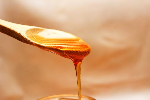 Miód pszczeli