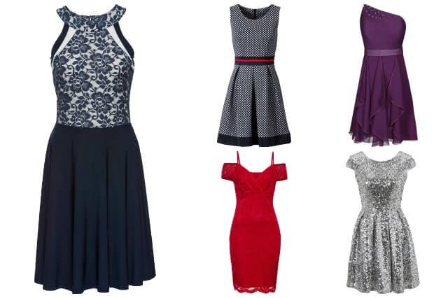 Sukienki rozkloszowane
